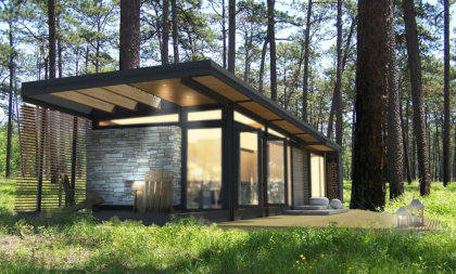 how-to-build-a-small-cabin-in-the-woods-modern