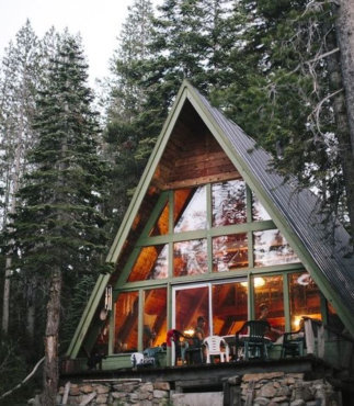 how-to-build-a-small-cabin-in-the-woods-myself